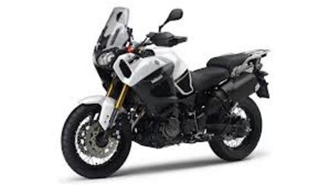 2012 2013 Yamaha Super Tenere Motorcycle Service Manual
