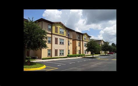 Appartments Near Ucf - global cre investment pays 42m for student apts