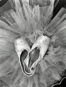 Darcy bussell signed pointe shoes beauty of ballet pinterest