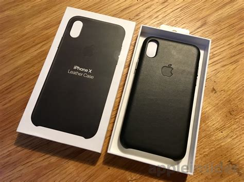 Dijual Official Apple Leather Sleeve For Pro 10 5 Inch Or Su 47m look apple s official iphone x leather and silicone cases