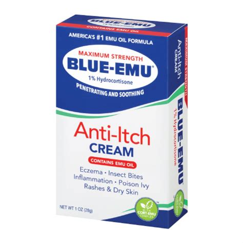 the 5 best anti itch creams