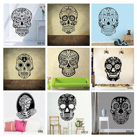 dia de los muertos home decor online buy wholesale mexican wall decor from china mexican