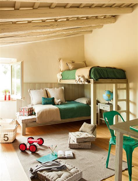 cool bunk beds for 7 original bunk beds for petit small