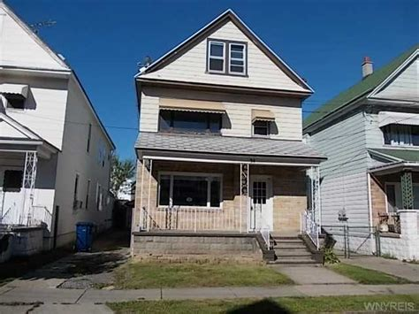 buffalo new york reo homes foreclosures in buffalo new