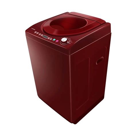 Mesin Cuci 1 Tabung Polytron Zeromatic jual polytron mesin cuci 1 tabung zeromatic 8 5kg paw