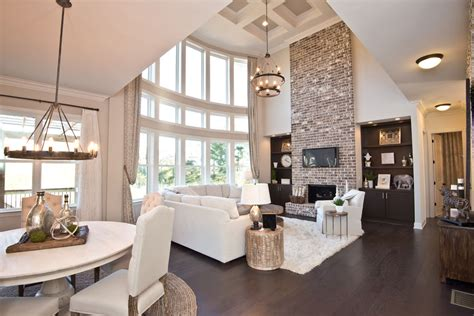 Interior Design For New Construction Homes Beautiful New Homes In Milton See Northpoint Forest