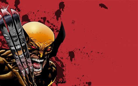 imagenes de wolverine hd 5 ultimate wolverine vs hulk hd wallpapers background