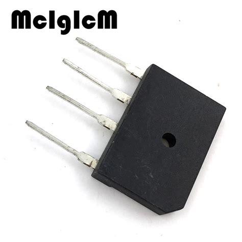 harga diode bridge 35a 86029 free shipping 10pcs 35a 1000v diode bridge rectifier gbj3510 in rectifiers from electronic