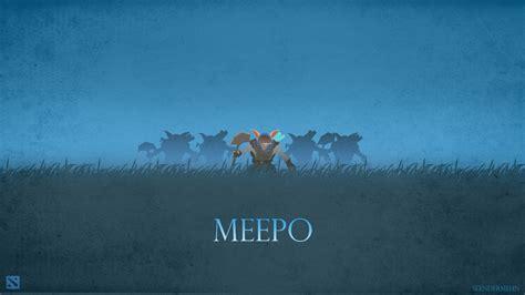 wallpaper dota 2 meepo meepo dota 2 3o wallpaper hd