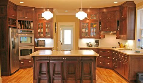 Wrap Around Kitchen Cabinets by Wow Factor Cabinetry Highlights From 88 Clc Feature Pages