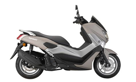 Winsil Yamaha Nmax 2 2016 yamaha nmax scooter launched more details image 431980