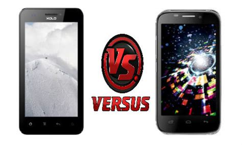 Hp Lava Xolo B700 lava xolo b700 vs xolo a700 which is a better mobile phone to buy gizbot