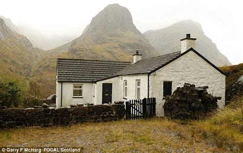 Plans For Cottages And Small Houses jimmy savile scandal inside the paedophile s glencoe lair