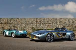 Cc100 Aston Martin Aston Martin Cc100