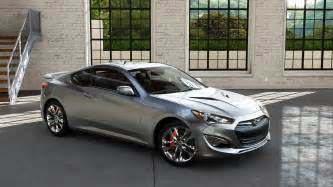 Hyundai Genesis Coupe Sport Top 10 Sleek Sports Coupes That Will Guarantee To Make You