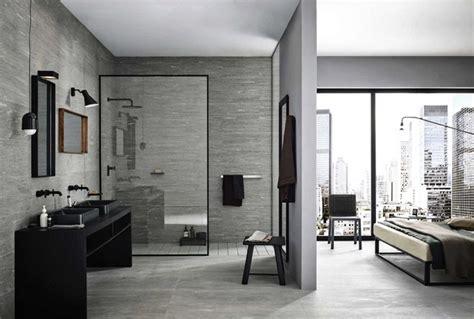 badezimmer ideen stein badezimmer stein