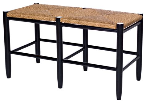 farmhouse storage bench south port entry bench black farmhouse accent and
