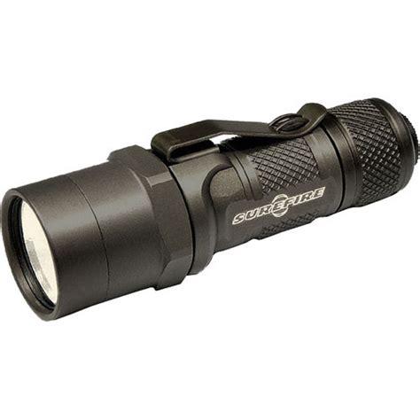 e2e surefire surefire e1e executive elite incandescent flashlight e1e