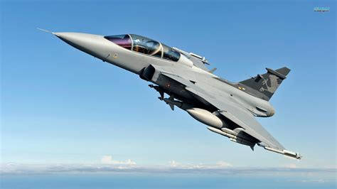 amazing saab jas 39 gripen hq wallpapers world s