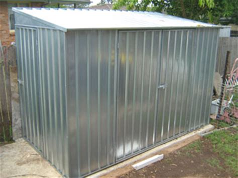 Bunnings Storage Sheds by Attach A Shed To Garage Build A Picnic Table Bench