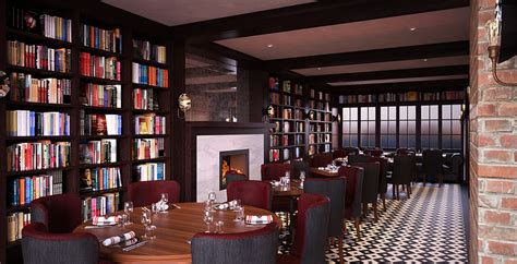 The Writers Room Nyc by Best Nyc Bars With Fireplaces Restaurants And Hotels