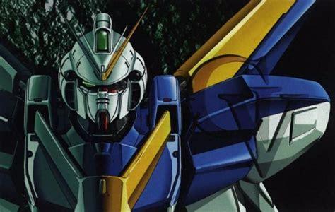 Gundam Victory 8 anime series that the original creator really
