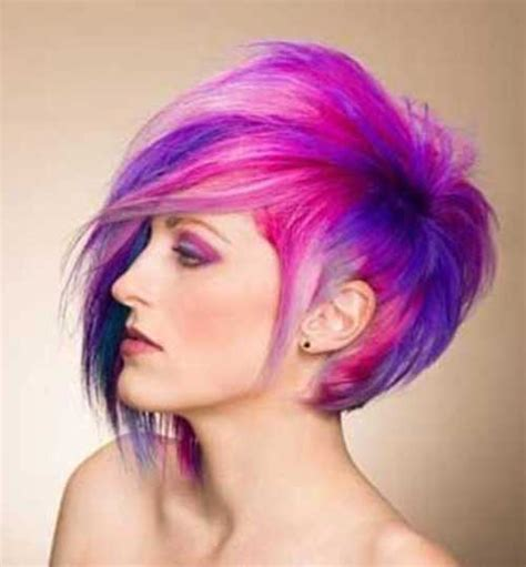 Different Colored Hairstyles by 30 Hair Colors 2015 2016 Hairstyles 2017