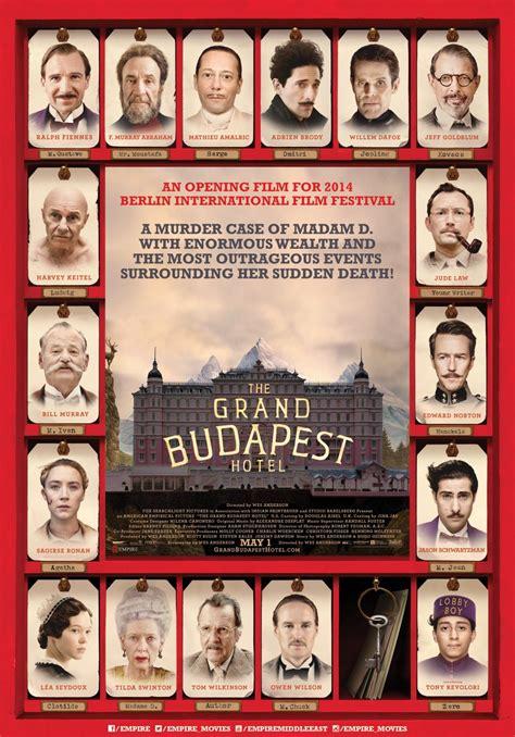 the grand budapest hotel dvd amazon co uk ralph cine club venezuela trailers