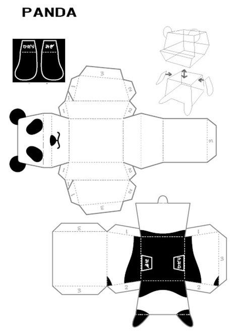 Pliage Papertoys (kit)