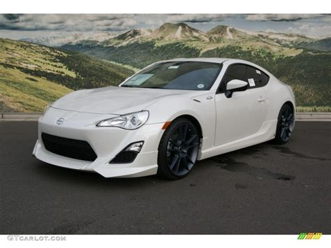 Home Interior Shows Whiteout 2013 Scion Fr S Sport Coupe Exterior Photo