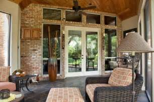 Enclosed Patios Designs Enclosed Patio Pictures And Ideas