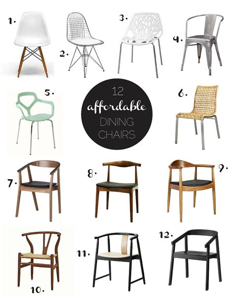 Affordable Modern Dining Chairs Stockholm Chair Ikea The Softly Curved Back Armrests And