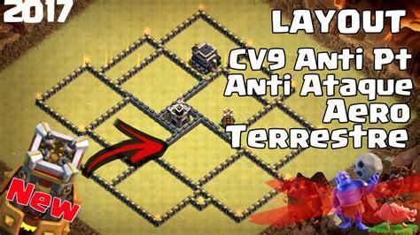 layout cv9 guerra youtube layout cv9 anti pt com torre bomba guerra caba 199 o de pt