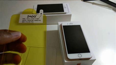 iphone 7 plus zagg invisible shield glass screen protector