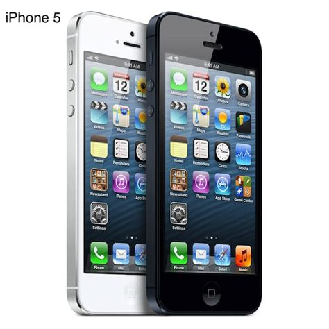 5 Iphone Price In India Iphone 5 Estimated Price In Nigeria South Africa And India No 1 Information Portal