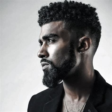 black haircuts with beards 60 beard styles for black men masculine facial hair ideas