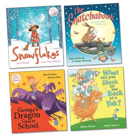 scholastic picture books scholastic new picture books pack scholastic shop