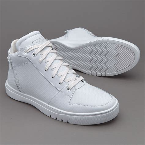 mens shoes creative recreation adonis mid white shoes