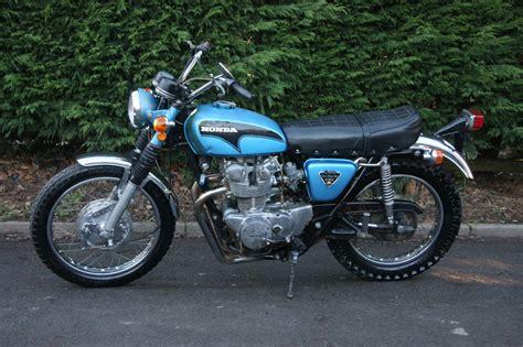 honda cb350 k4 1972 all original barn find restoration honda cl450 cl 450 k4 1972 runs and rides barn find now
