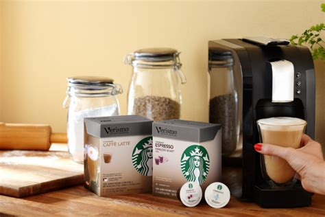 starbucks new at home coffee maker aims to re invent the