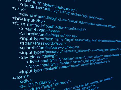 html code how to use microformats for event promotion experient