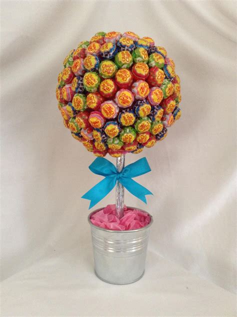 chupa chup lolly trees