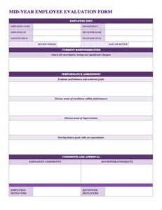 90 Day Performance Review Template by Free Employee Performance Review Templates Smartsheet