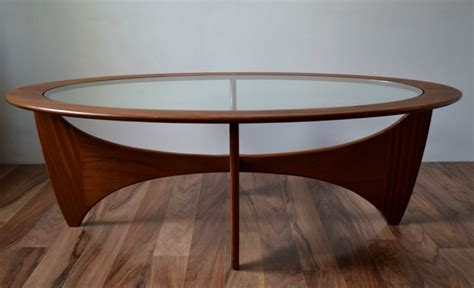 g plan coffee tables g plan oval coffee table vintro