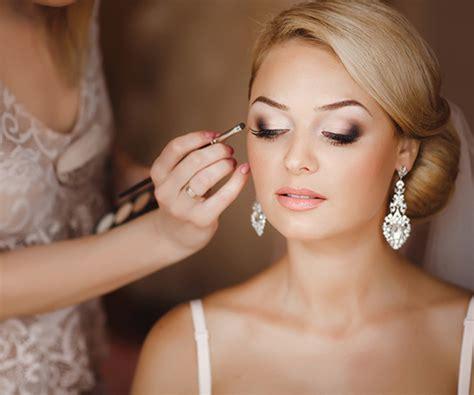 Ee  Tips Ee   And New Ways Of Applying Bride  Ee  Makeup Ee