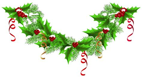 xmas swag png pine garland png clip image gallery yopriceville high quality images and