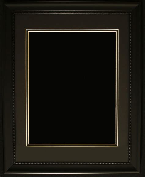 8x10 Matted Frame by Pristine Auction