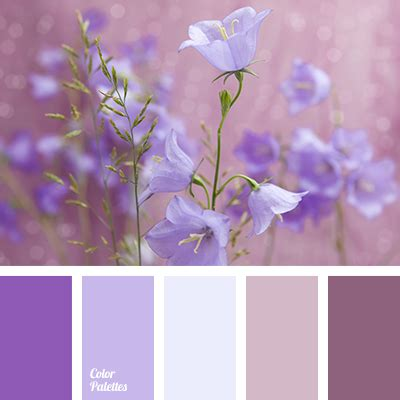 blue and purple color palette ideas gray violet shades color palette ideas