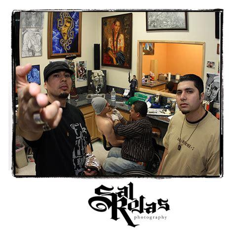 jose garcia tattoo artist brownpride articles