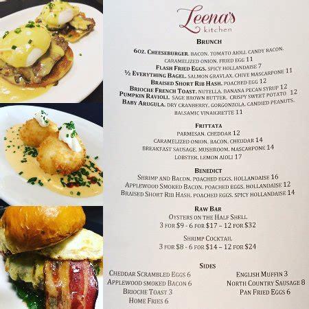 Leena S Kitchen Plymouth Ma by Leena S Kitchen Plymouth Omd 246 Om Restauranger